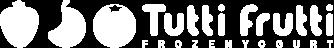 logo Tutti Frutti mini